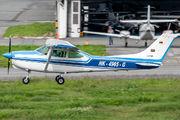 HK-4965-G - Private Cessna 182 Skylane RG aircraft
