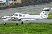 HK-2338-G - Private Piper PA-44 Seminole aircraft
