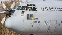 90-1057 - USA - Air National Guard Lockheed C-130H Hercules aircraft
