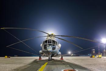 RF-32753 - Russia - МЧС России EMERCOM Mil Mi-8MTV-1