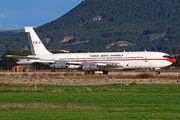 T.17-2 - Spain - Air Force Boeing 707-300 aircraft