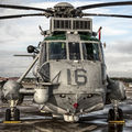HS.9-16 - Spain - Navy Sikorsky SH-3 Sea King aircraft