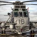 HS.9-16 - Spain - Navy Sikorsky SH-3 Sea King aircraft