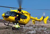I-CABO - Babcok M.C.S Italia Eurocopter EC145 aircraft