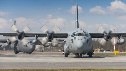 1057 - USA - Air National Guard Lockheed HC-130H Hercules