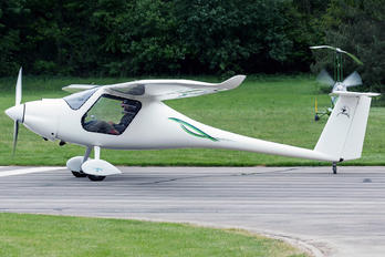 - - Private Pipistrel Sinus