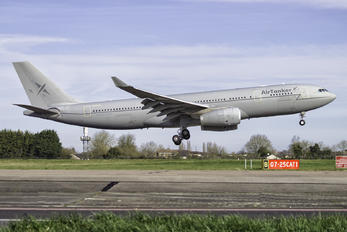 G-VYGJ - Royal Air Force Airbus Voyager KC.2
