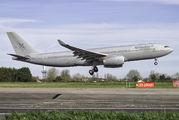 G-VYGJ - Royal Air Force Airbus Voyager KC.2 aircraft