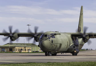 ZH865 - Royal Air Force Lockheed Hercules C.4