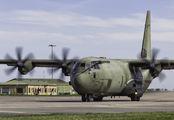 ZH865 - Royal Air Force Lockheed Hercules C.4 aircraft