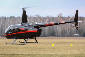 SP-FER - Private Robinson R66