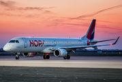 F-HBLD - Air France - Hop! Embraer ERJ-190 (190-100) aircraft