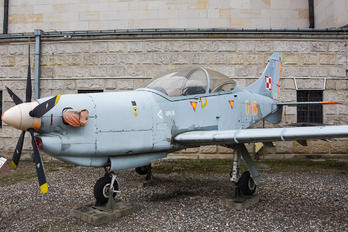 018 - Poland - Air Force PZL 130 Orlik TC-1 / 2