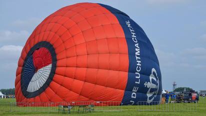 PH-SBB - Netherlands - Air Force Ultramagic N series