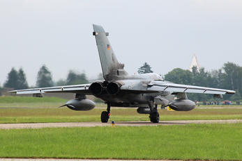 46+15 - Germany - Air Force Panavia Tornado - IDS