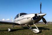HA-CIE - Private Cirrus SR22 aircraft