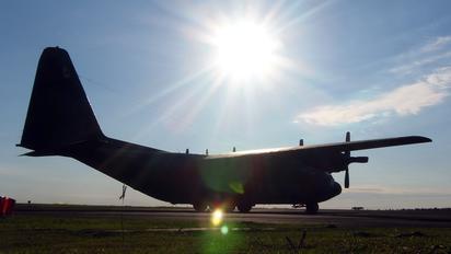 FAB-2479 - Brazil - Air Force Lockheed C-130M Hercules