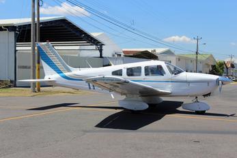 TI-AOJ - Private Piper PA-28 Dakota / Turbo Dakota
