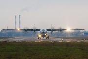 RA-09341 - Russia - Air Force Antonov An-22 aircraft
