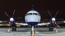 SE-MAI - West Air Europe British Aerospace ATP aircraft