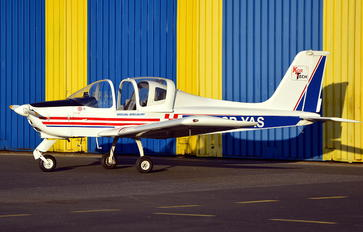 SP-YAS - Private Tecnam P96 Golf