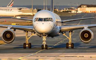 N915FD - FedEx Federal Express Boeing 757-200F