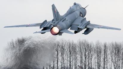 508 - Poland - Air Force Sukhoi Su-22M-4