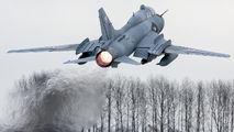 508 - Poland - Air Force Sukhoi Su-22M-4 aircraft