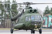 652 - Poland - Air Force Mil Mi-8T aircraft