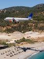OY-KAP - SAS - Scandinavian Airlines Airbus A320 aircraft