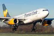 G-MLJL - Thomas Cook Airbus A330-200 aircraft