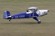 OE-CGH - Private Tatra T-131 Jungmann aircraft