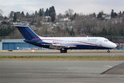 N192US - USA Jet Airlines McDonnell Douglas DC-9 aircraft