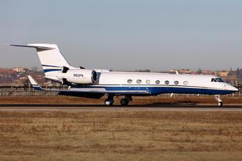 N80PN - Private Gulfstream Aerospace G-V, G-V-SP, G500, G550