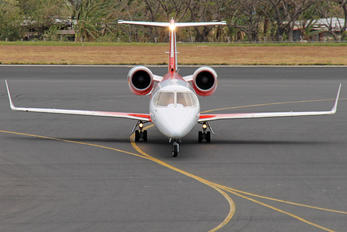 D-CNUE - FAI - Flight Ambulance International Bombardier Learjet 60
