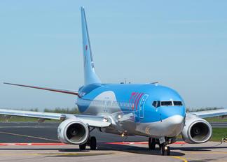 G-TAWL - TUI Boeing 737-800