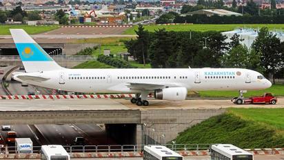 UP-B5701 - Kazakhstan - Government Boeing 757-200