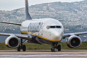 EI-DCZ - Ryanair Boeing 737-800 aircraft