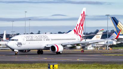 VH-VOL - Virgin Australia Boeing 737-800