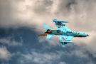 MiG-21 RoAF