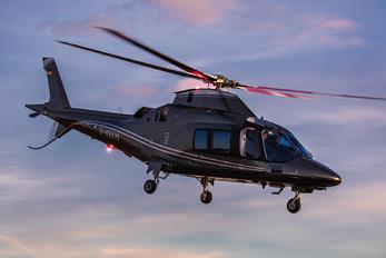 D-HSKM - HTM - Helicopter Travel Munich Agusta / Agusta-Bell A 109S Grand