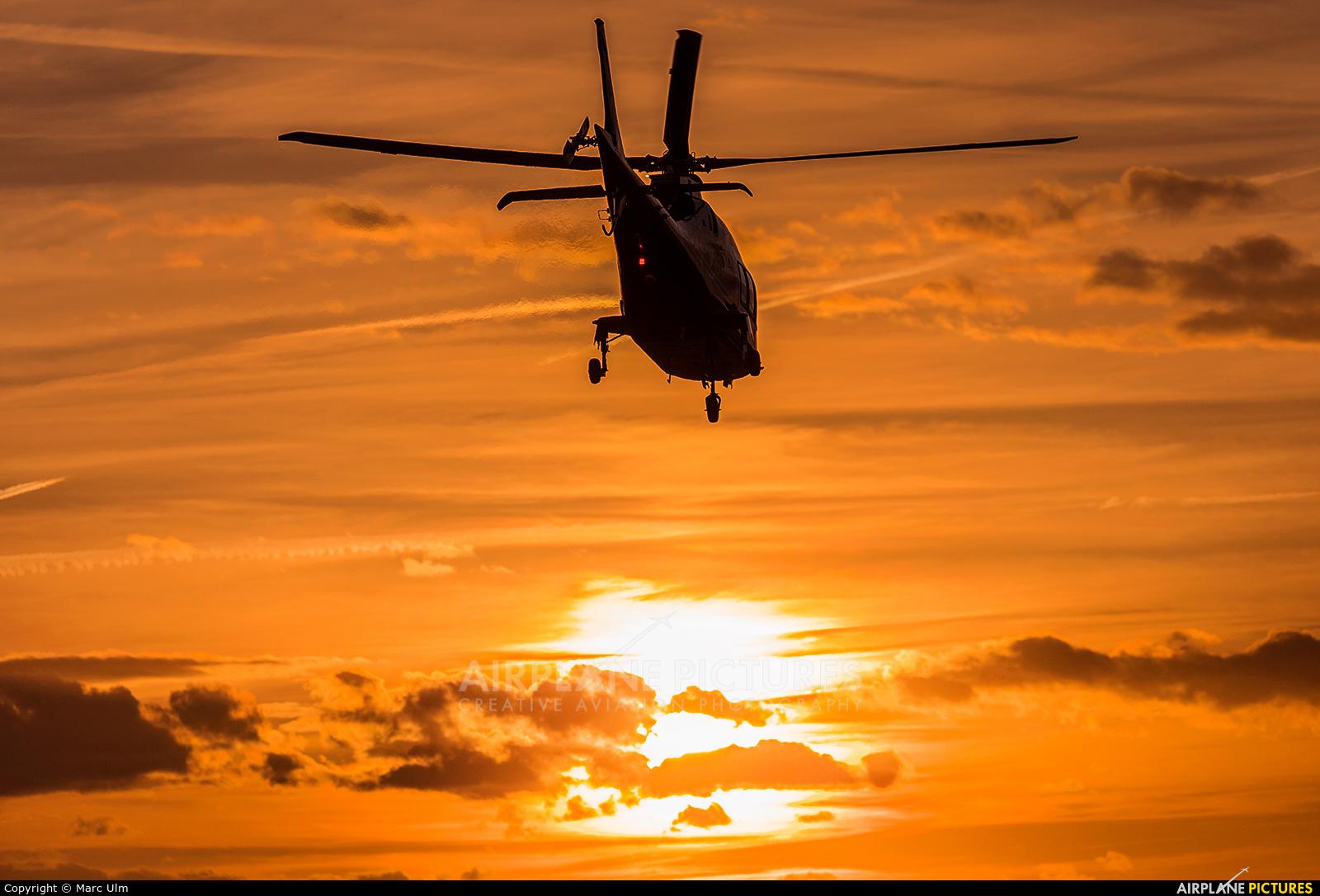 HTM - Helicopter Travel Munich D-HSKM aircraft at Donauwörth - Genderkingen
