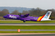 EI-REL - Flybe ATR 72 (all models) aircraft