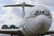 5A-DKT - Jet Line International Ilyushin Il-62 (all models) aircraft