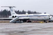 RA-86499 - Domodedovo Airlines Ilyushin Il-62 (all models) aircraft