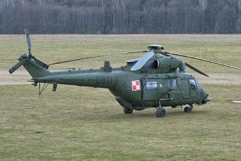 0811 - Poland - Army PZL W-3PL Głuszec
