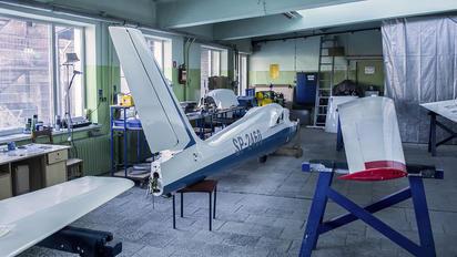 SP-2460 - Private PZL SZD-24 Foka