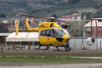 I-CABO - Babcok M.C.S Italia Eurocopter EC145