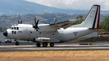 3402 - Mexico - Air Force Alenia Aermacchi C-27J Spartan aircraft