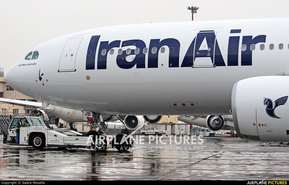 بلیط هواپیما ایران ، پرواز ایران ایر ، شرکت هواپیمایی ایران ایر